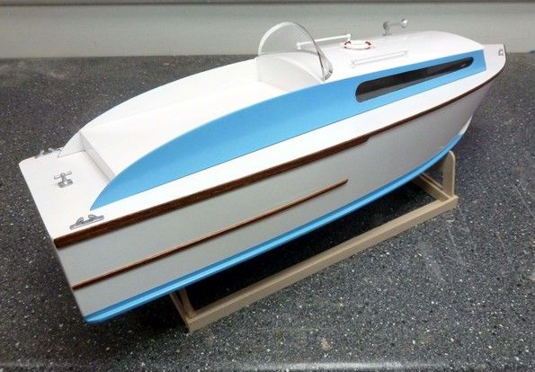 Finishing And Sealing Of Wooden Hulls Hints Tips
