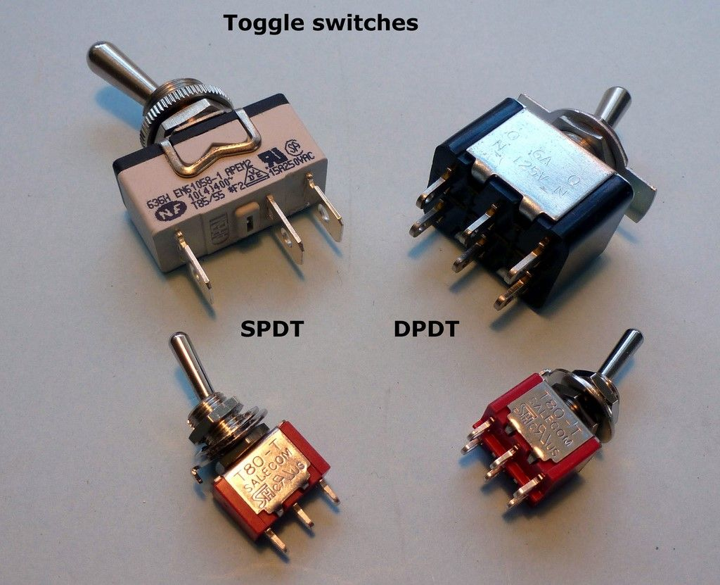 But I Dont Understand Electronics Hints Tips Technical Way Toggle Switch Wiring Diagram 12 Volt Share The Knownledge