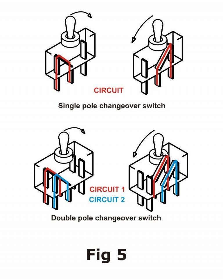 rc boat wiring diagram