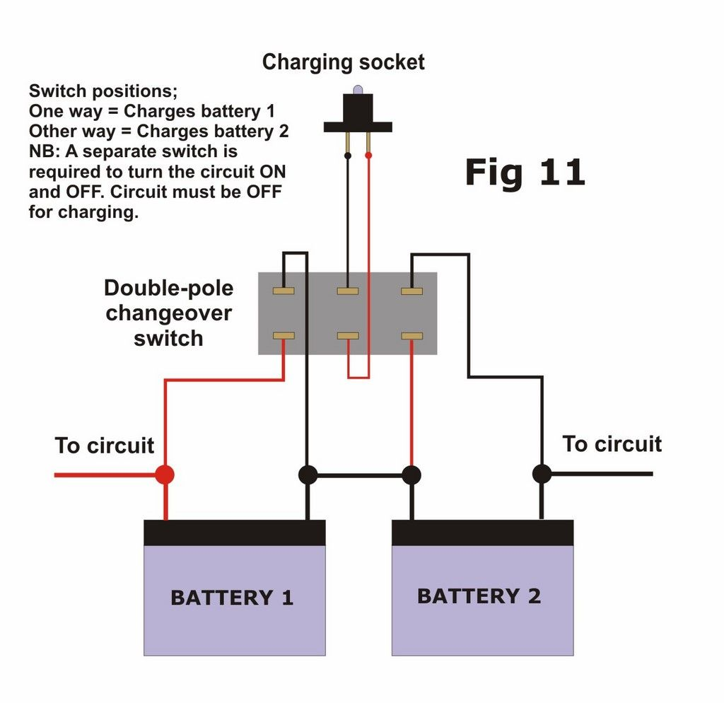 But I Dont Understand Electronics Hints Tips Technical Telephone Switcher Circuit Diagram