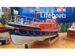 The Dungeness lifeboat Alice Upjohn, 37-35. The original is now in private hands in New Zealand..