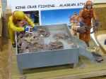 Mac's Mouldings have added to their ever-widening range of large scale resin fittings with these King Crab sorters.