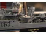 Roger Hoare's HMS Barossa was a modelling master class which would be almost impossible to surpass.