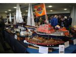 The Phoenix MBC stand featured a huge display of first class models.