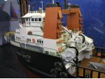 Superb detail work on this model of Smit Lloyd 123.