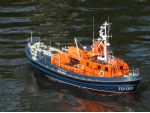 A Clyde class, RNLB The Charles H Barrett, was the 2011 highest scoring model.
