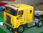 Lorries were something different and very well detailed and finished. It is always pleasant to see other facets of our modelmaking hobby.