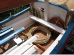 Just some of the interior detailing on Les Jones' RNLB Princess of Wales.