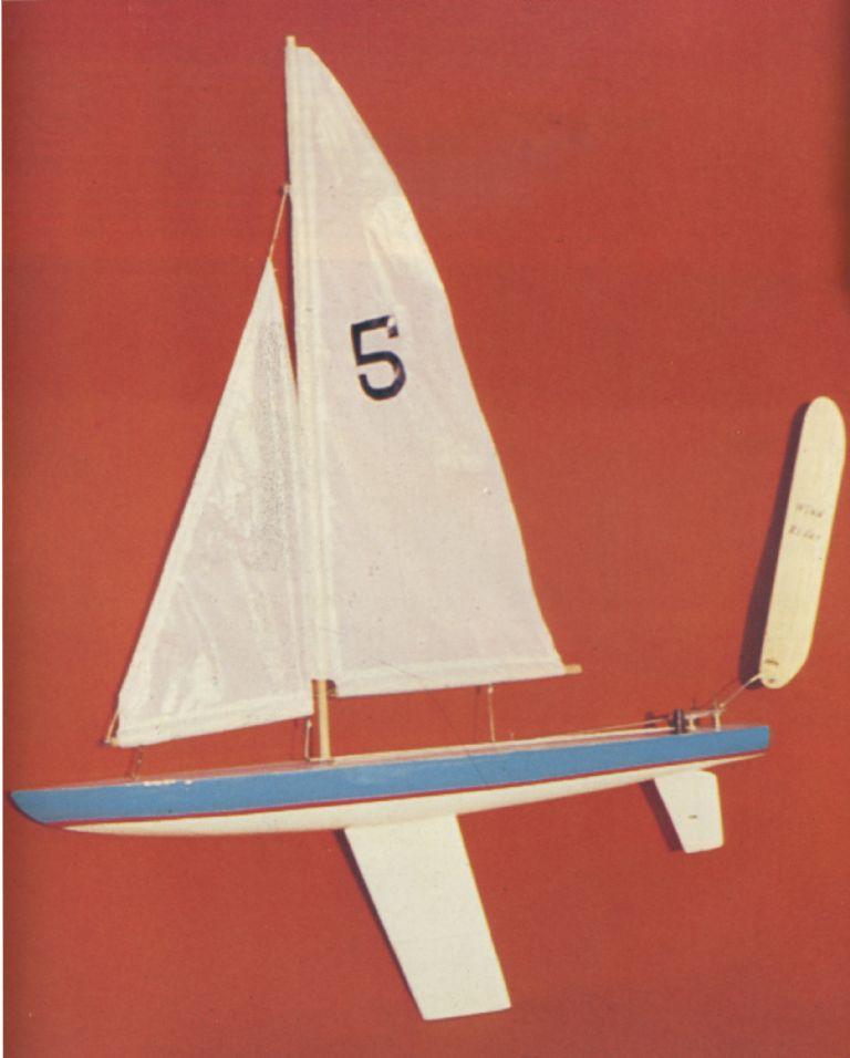 Vic Smeed's Model Boat Designs | Model Boats