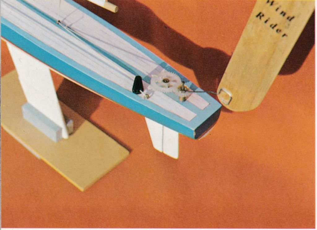 Vic Smeed's Model Boat Designs | Model Boats