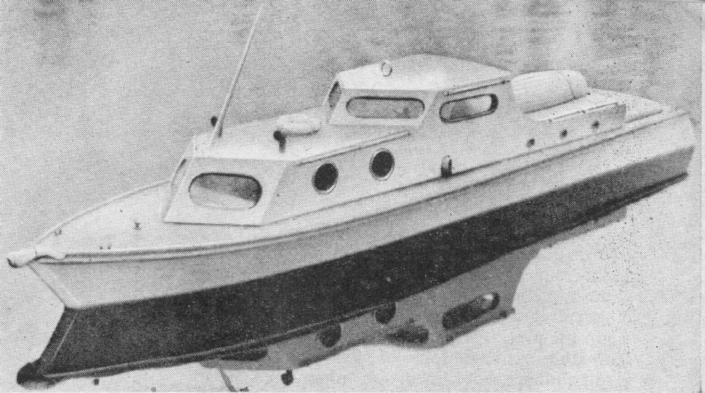 Vic smeeds model boat designs model boats lorelei 4g malvernweather Choice Image