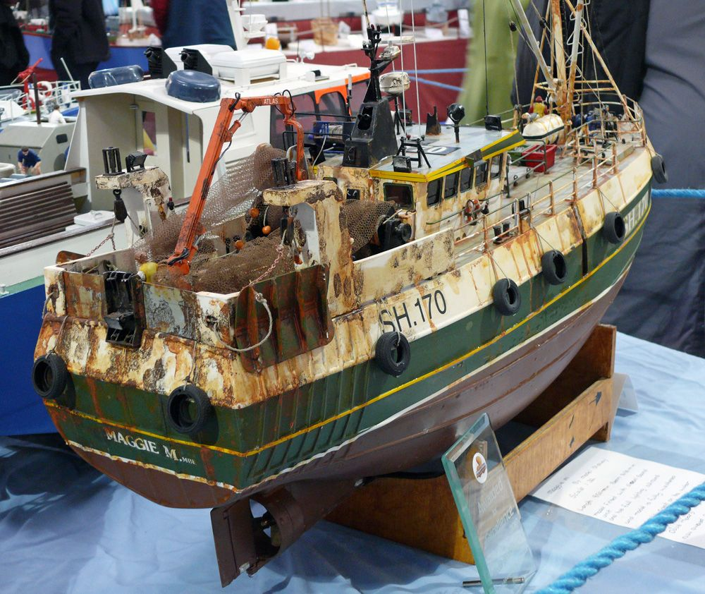 How To Build A Slipway  Model Boat