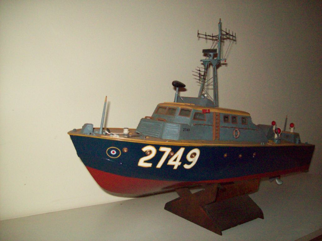 Veron model boat kits | Estars