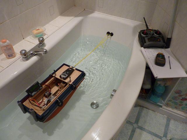Springer Model Boat Plans – Boat plan download