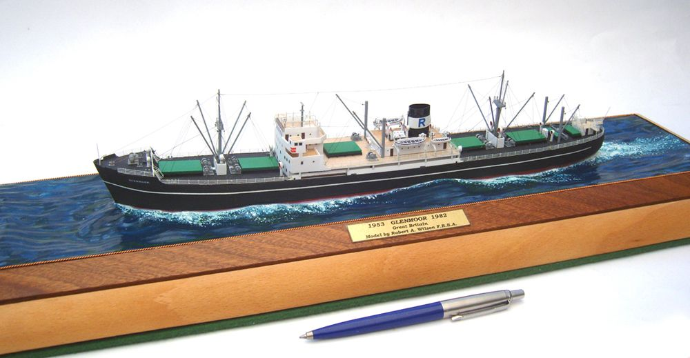 Miniature Model Ship Practicum Dowlloads   Model Boats