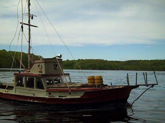 Fishing boats ebay electronics cars fashion html autos for Ebay fishing boats