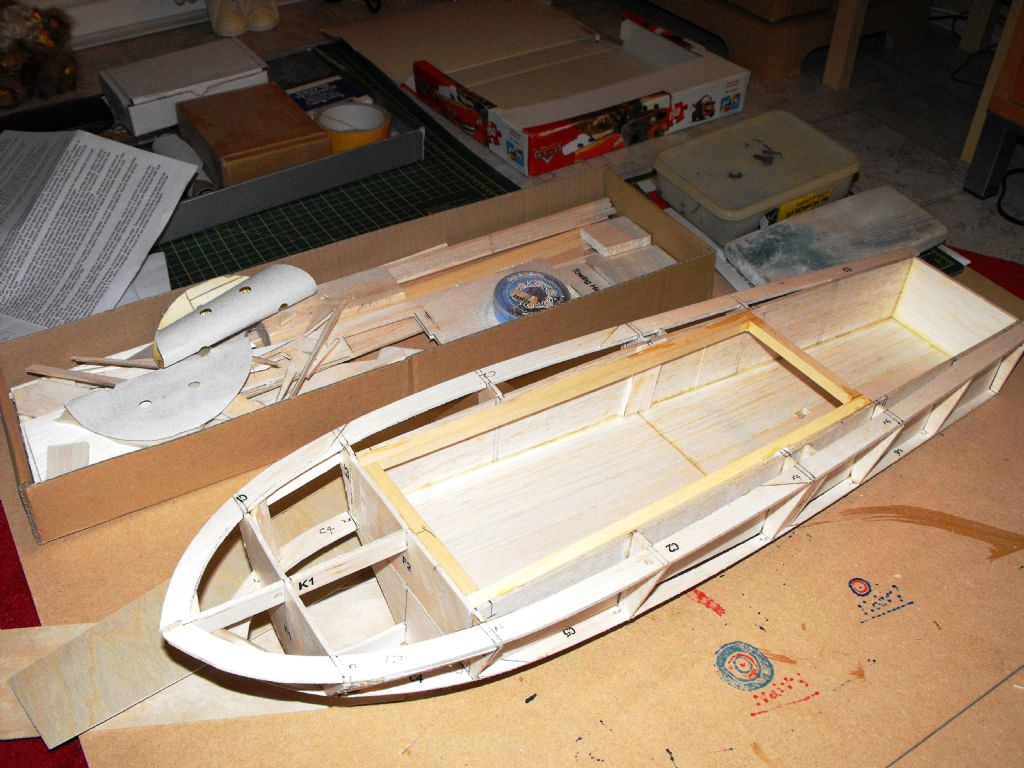 Model boat building kits south africa ~ Boatlirder