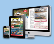 Model Boats Digital Subscription